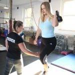 Kettlebell trening personalny