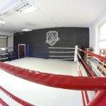 Ring bokserski Puma