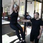 Siłownia trening indywidualny
