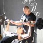Sztanga Trener personalny