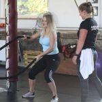 Treningi indywidualne Puma Sports Center
