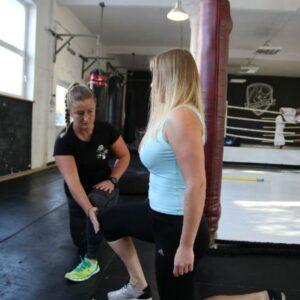 Trening personalny w Puma Sports Center