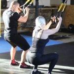 Ćwiczenia TRX
