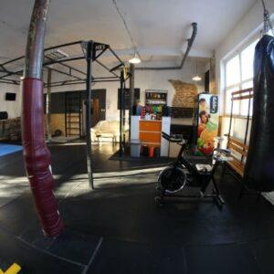 TRX Puma Sports Center